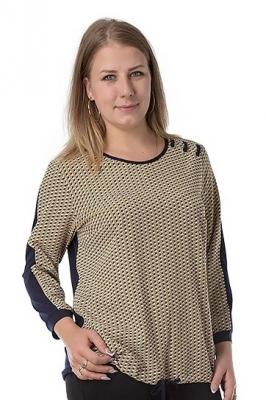 Блузка Орис 1-2 фото