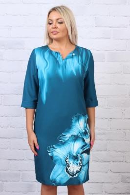 Платье 250_BL фото