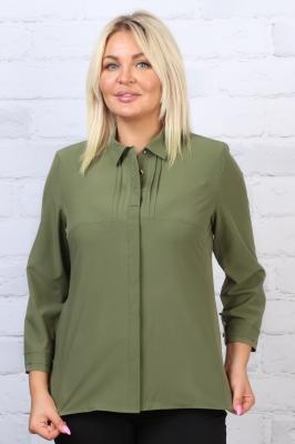 Блузка Фабия 1-5 фото