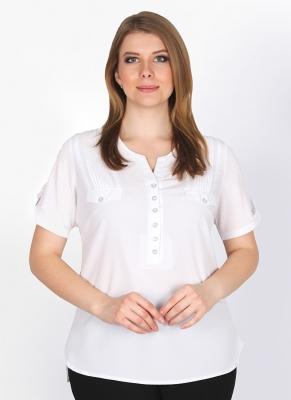 Блузка Лючия 2к-1 фото