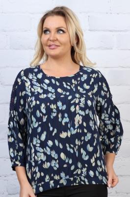 Блузка Римма 1-1 фото
