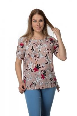 Блузка Милена 1к-12 фото