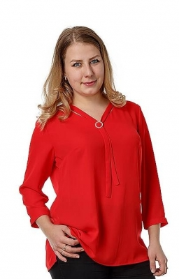 Блузка Таисия 1-1 фото