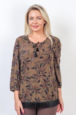 Блузка Лира 1-4 фото