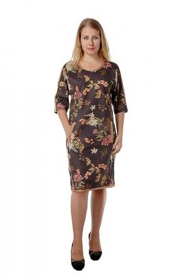 Платье  Лия 1-12 фото