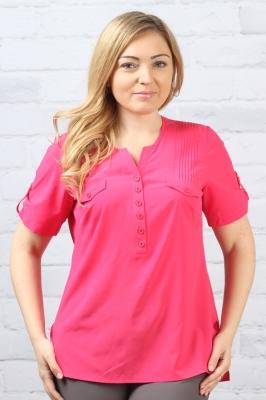 Блузка Лючия 2к-13 фото