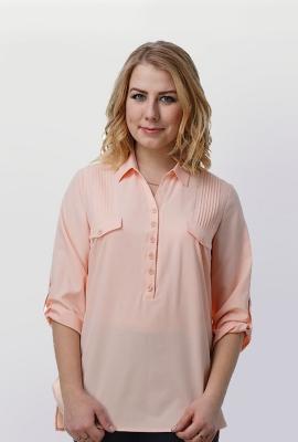 Блузка Лючия 2а-7 фото
