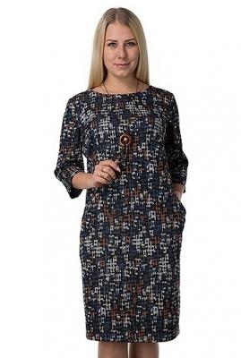 Платье Арлет 3-56 фото