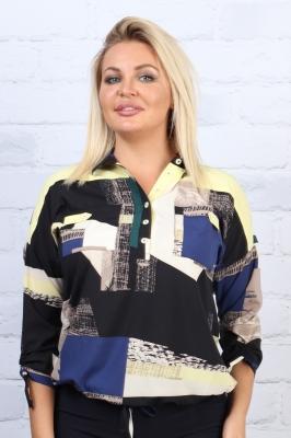 Блузка Рокси 2-1 фото