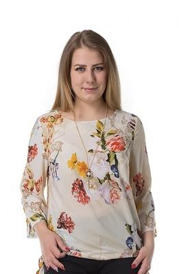 Блузка Милена 1-15 фото