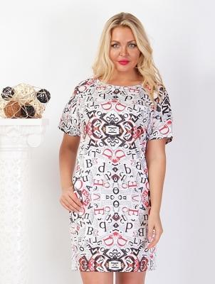 Платье Арлет 1к-3 фото