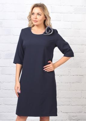 Платье из стрейча 186_PS фото