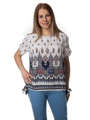 Блузка Милена 1к-9 фото