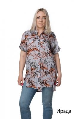 Блузка Ирада 1к-3 фото