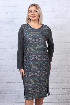 Платье Ирма 1-2 фото