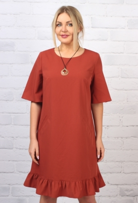 Платье Сара 1-4 фото