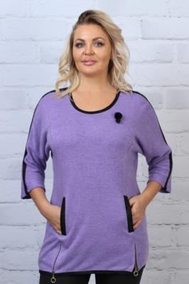 Блузка Мадлен 3-16 фото