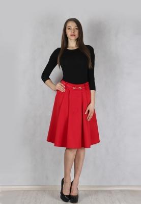 Летние юбки от российского производителя