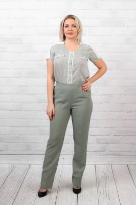 a29fdf83217 Женские брюки баталы оптом от производителя — купить брюки для ...