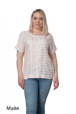 Блузка Майя 1к-5 фото