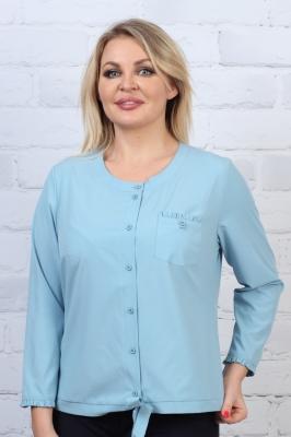 Блузка Полин 1-6 фото