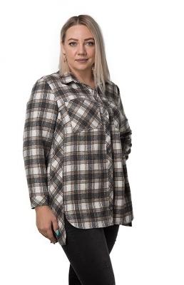 Блузка Равена 1-5 фото