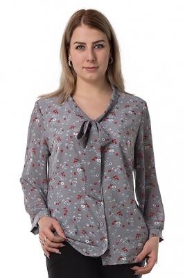 Блузка Юстина 1-16 фото