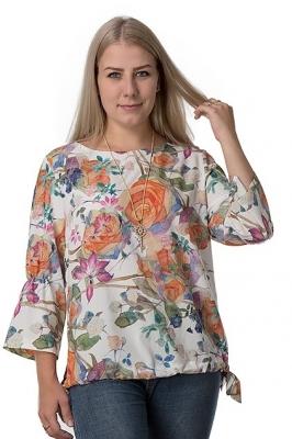 Блузка Милена 1-18 фото