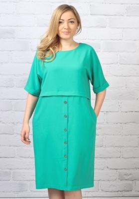 Платье из стрейча 197_PM фото