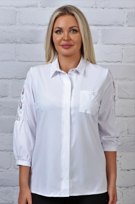 Блузка Вита 4-1 фото