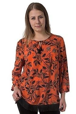 Блузка Лира 1-3 фото