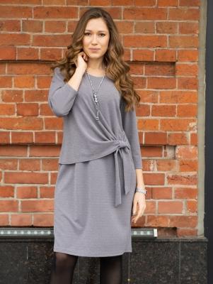 Платье трикотажное Виолет 1-1 фото