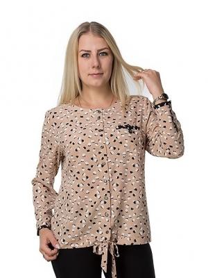 Блузка Полин 1-31 фото