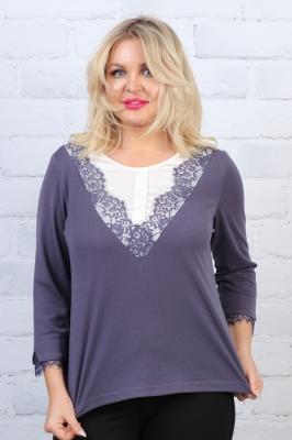 Блузка Алегра 1-2 фото