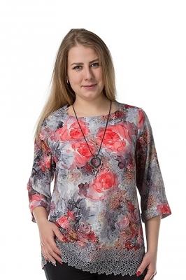 Блузка Лоран 3-3 фото