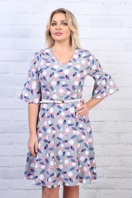 Платье 261_GR фото
