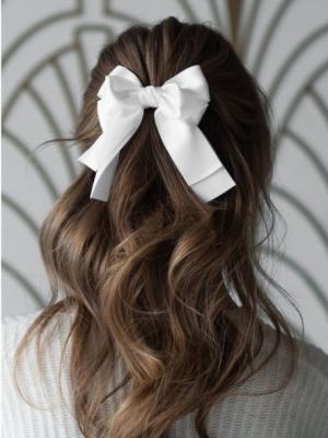 Бант для волос Ф0100 фото
