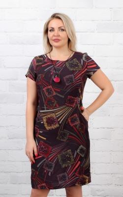 Платье Арлет 3к-10 фото