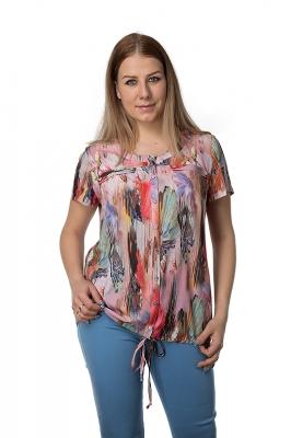 Блузка Мальта 2к-30 фото