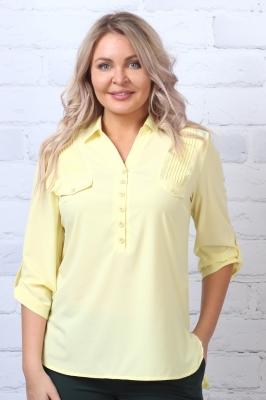 Блузка Лючия 2а-3 фото