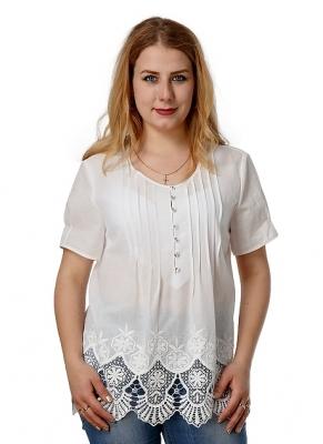 Блузка Мишель 1к-1 фото