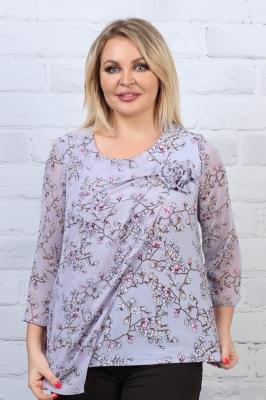 Блузка Люсьен 1-1 фото