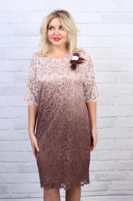 Платье 255_BZ фото