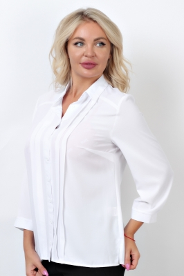 Блузка Аяна 1-1 фото