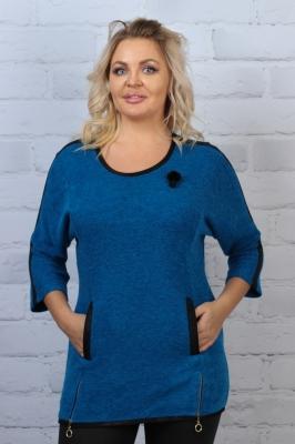 Блузка Мадлен 3-15 фото