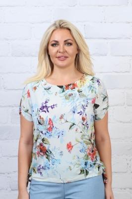 Блузка Милена 1к-4 фото