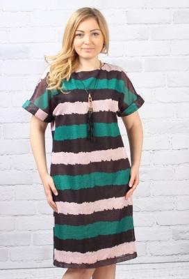 Платье сетка 223_PZ фото