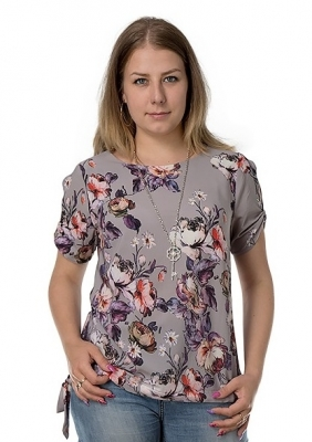 Блузка Милена 1к-7 фото