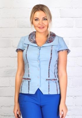 Блузка Тамара 1к-5 фото