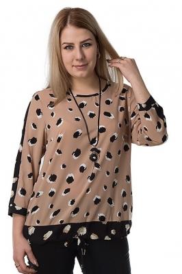 Блузка Алеста 1-1 фото